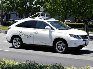 The #1 Reason You Won't Be Seeing Driverless Cars on Your Street