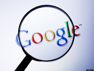 The Digital Skeptic: Google Isn't Answering on Privacy