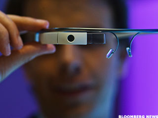 Google Glass Sells Out, Maybe