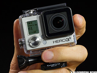 GoPro Surges 15 Percent On 3Q Report: Looking Behind the Lights