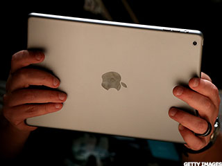Apple To Pass on 'iPad Pro': Report