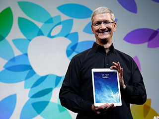 Will Apple, Tim Cook Ever Address Mavericks' iPhoto Fiasco?