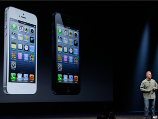 Apple's iOS 6 Arrives: What You Need to Know
