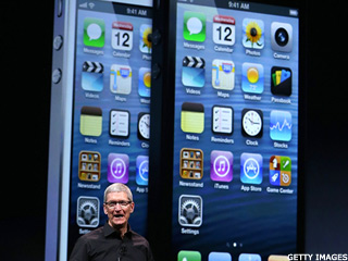 Does Apple's 'Boring' iPhone 5 Foreshadow a Blackberry-Like Decline?