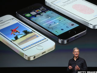 Apple's iPhone Expands to New Markets