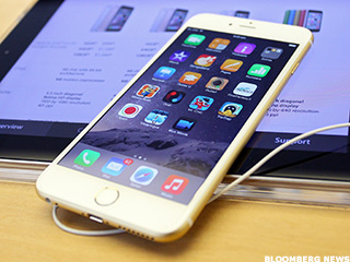 Apple Gets Another Grand Entrance in China, iPhone 6 on Sale in October