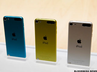 Can Apple Stop Defending Its iPod Cash Grab?
