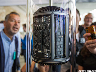 Apple Takes Orders for New Mac Pro