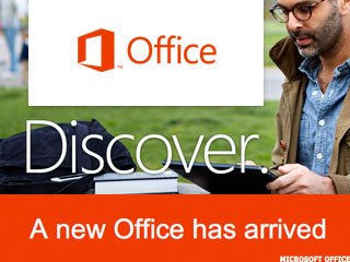 Microsoft's Bringing Office to iOS, Android in 2013