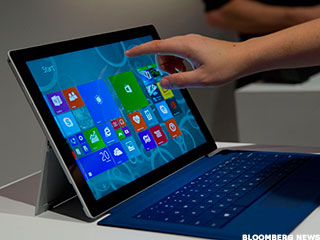 How Microsoft Can Boost the Struggling Surface