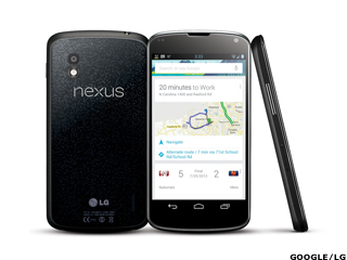 Nexus 4 Price Cut Paves Way For Growth