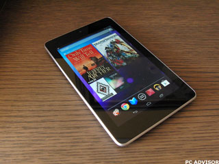 Nexus 7 Is Almost Perfect -- Except for One Thing