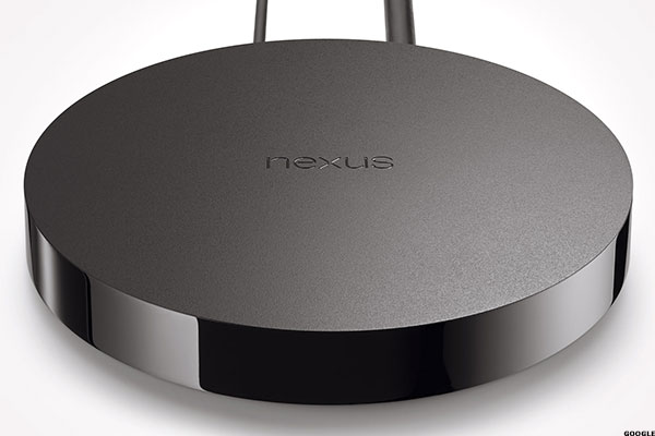 Google Nexus Player Review Google S Tv Streaming Answer