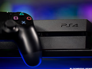Sony Announces 1 Million PS4's Sold on First Day