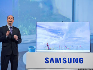 The Hottest Five Things in the Newest TVs