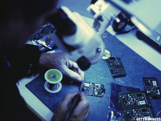 Gadgets Spark Tech Repair Glory Days