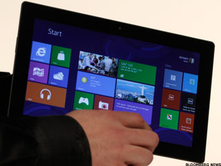 Windows 8 Will Barely Revive PC Market In 2013: Analyst
