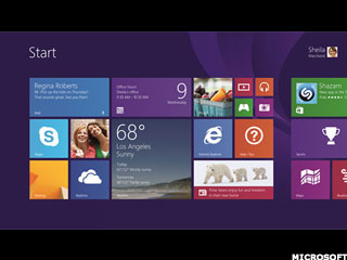 Microsoft Released Windows 8.1