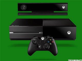 Microsoft Xbox One: Five Best Features