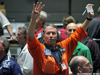 Stock Market Story: Stocks Finish Flat as Markets Consolidate