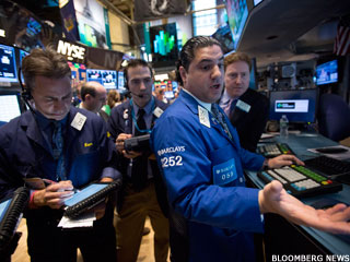 Here's What Some Experts Think About Today's Volatile Stock Market