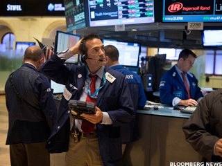Stock Market Story: Stocks Gain as Nasdaq Trades Near Best Levels of the Day