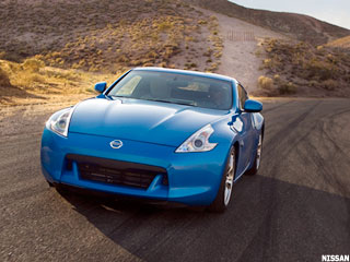 Cheapest Sports Cars Of TheStreet - Sports cars 2012