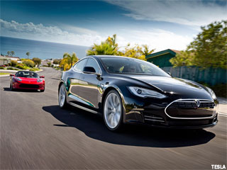 Would Apple Acquire Tesla?