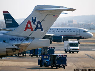 American Airlines Bankruptcy Helped JPMorgan To $6 Billion Loss