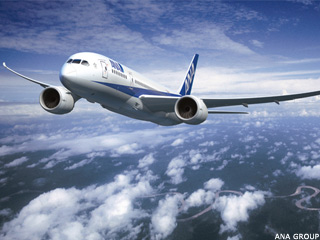 Boeing 787: A Paradigm Shift or Just a Nice Airplane?