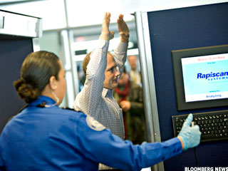 5 Big Winners from TSA Security Rules