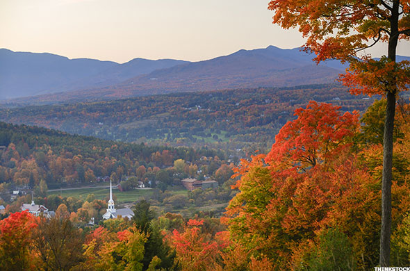 vermont traveling storytellers event