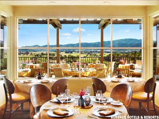 A Foodie's Guide to Napa Valley's Surprise Spring