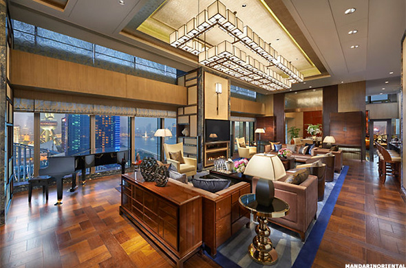 The 10 Most Expensive Hotel Suites In The World Thestreet