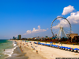 10 Best End Of Summer Vacation Destinations