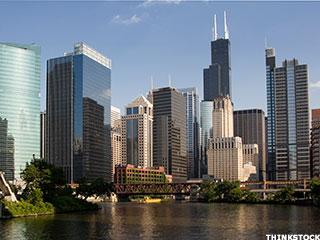Avoid Chicago's Bonds; It Could Be the Next Detroit