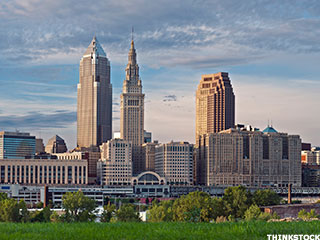United's Cleveland Hub Closure Is an Added Plus for Airlines as Industry Consolidates