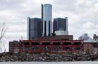 Detroit Real Estate Draws Interest from Google, JPMorgan