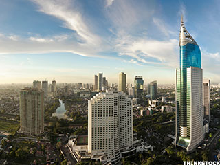Indonesia Watch: Big Brands Thrive in Jakarta