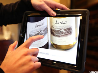 Apple's iPad Luring Small Businesses