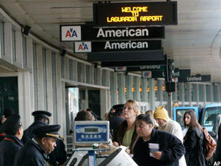 LaGuardia Ranks Last in Amenities at Top 20 Airports