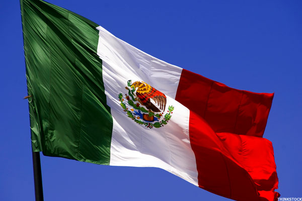 Trade In Calculator >> Mexico Gains as Auto Export Power - TheStreet