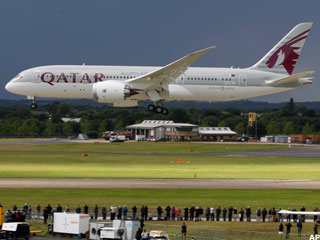 US Airways Move to OneWorld Brings Qatar Airlines to Philly