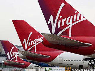 Virgin America's Final Push Into Airline Club Brings Raid on Southwest's Home