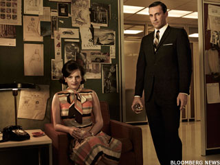 AMC Takes a Gamble Prolonging <I>Mad Men's</I> Season Finale