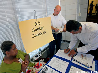 Morici: Unemployment Falls As Many Quit Looking for Work