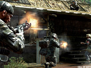 'Call of Duty: Modern Warfare 3' Set for Nov. 8