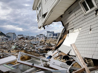 9 Stocks to Play in the Sandy Recovery