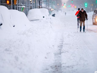 How Investors Can Beat the Winter Blues