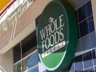 Whole Foods: 'Food For Thought' or Wholly Expensive?